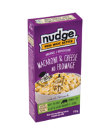 Nudge Shells and White Cheddar Mac & Cheese