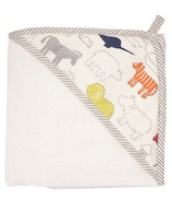 Petit Pehr Noah's Ark Hooded Towel
