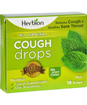 Herbion Mint Cough Lozenges
