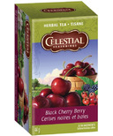 Celestial Seasonings Black Cherry Berry
