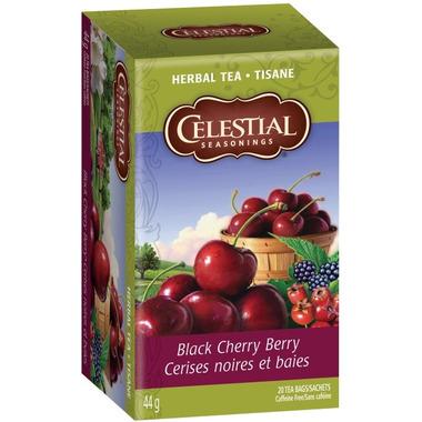 Celestial Seasonings Black Cherry Berry