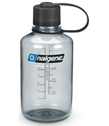 Nalgene 16 Ounce Narrow Mouth Water Bottle