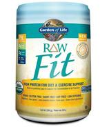 Garden of Life Raw Fit Original High Protein Shake