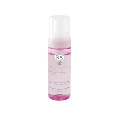 RoC Energizing Cleansing Mousse