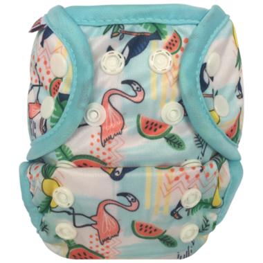 Bummis Swimmi One Size Swim Diaper Tampa