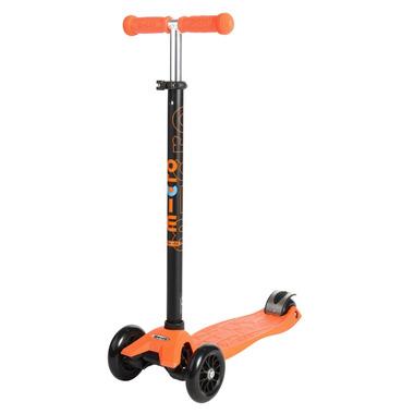 Micro of Switzerland Maxi Micro Kickboard Orange