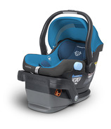 UPPAbaby MESA Infant Car Seat Georgie Marine Blue
