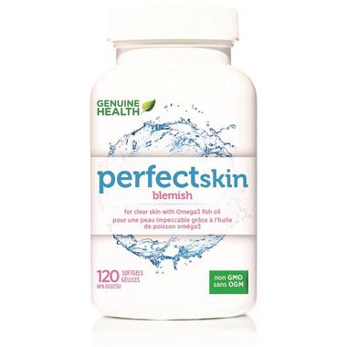Genuine Health Perfect Skin