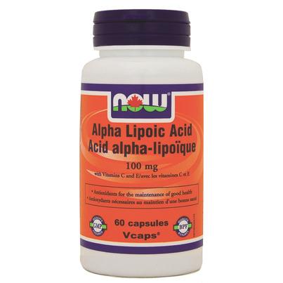 Lipoic Acid Whole Foods