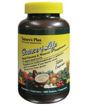 Nature's Plus Source of Life Multi-Vitamin & Mineral Supplement