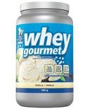 Whey Gourmet Naturelle Protein Supplement