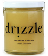 drizzle Raw Seasonal Spring Honey
