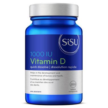 SISU Vitamin D