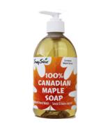 Stix Brands SoapStix 100% Canadian Maple Soap Pump