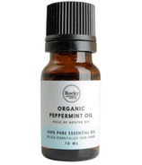 Rocky Mountain Soap Co. Organic Peppermint Essential Oil