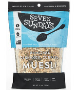 Seven Sundays Original Cinnamon Currant Muesli