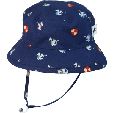 Puffin Gear Camp Hat Dragons