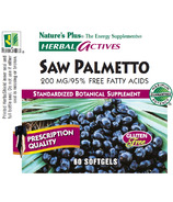 Nature's Plus Saw Palmetto