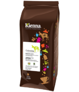 Kienna Coffee Roasters Columbia Whole Bean Coffee