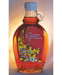 Canadian Heritage Organics 100% Pure Organic Maple Syrup