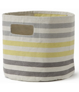 Petit Pehr Grey 3 Stripe Pint