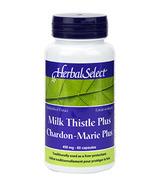 Herbal Select Milk Thistle Plus
