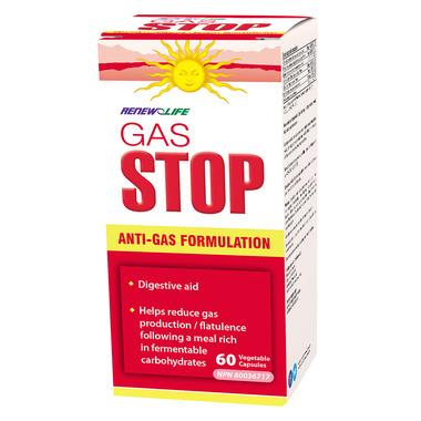 Renew Life GasSTOP