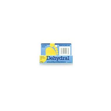 Dehydral Cream