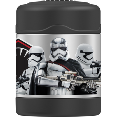 Thermos FUNtainer Insulated Food Jar Star Wars Episode VII