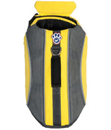 Canada Pooch Wave Rider Life Vest in Yellow Size M