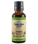 Penny Lane Organics Eucalyptus Essential Oil