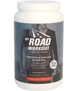 My Road Workout Protein & Immune Booster Chocolate
