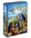 Carcassonne Base New Edition
