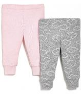 Skip Hop Starry Chevron Baby Pants Pink