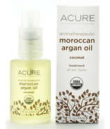 Acure Aromatherapeutic Argan Oil