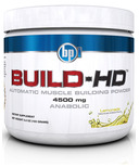 BPI Build-HD Automatic Muscle Building Powder