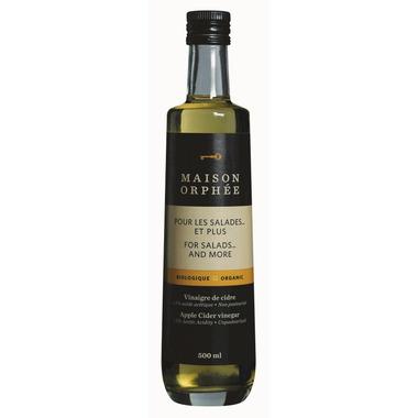 Maison Orphee Organic Apple Cider Vinegar