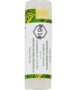 Crate 61 Organics Peppermint Lemongrass Lip Balm