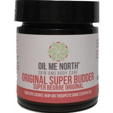Oil Me North Original Super Budder