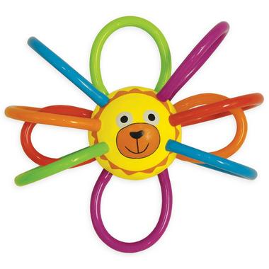 Manhattan Toy Zoo Winkels Lion