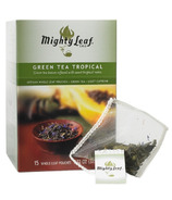 Mighty Leaf Green Tea Tropical