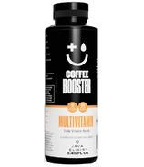 Coffee Booster Multivitamin Liquid Supplement