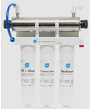 Vera Water Solutions Cottage & Well Water Filtration System