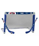 Franklin NHL Winnipeg Jets Mini Hockey Set