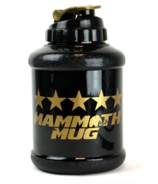 Mammoth Mug 5 Star Gold