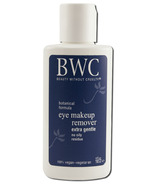 Beauty Without Cruelty Extra Gentle Eye Make-Up Remover