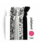 Popbands Marble Arch Hair Ties