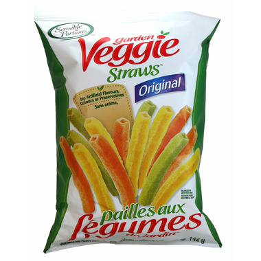 Buy sensible portions original garden veggie straws at - Sensible portions garden veggie chips ...