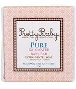 Pretty Pure Rainwater Baby Bar Pretty Baby