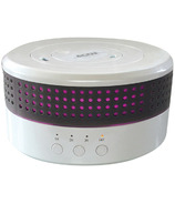 Now Solutions Ultrasonic Dual Mist Oil Diffuser